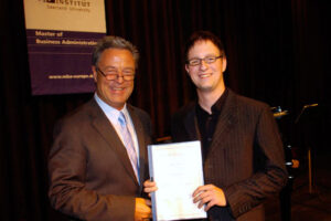 2008: Alexander Albrecht