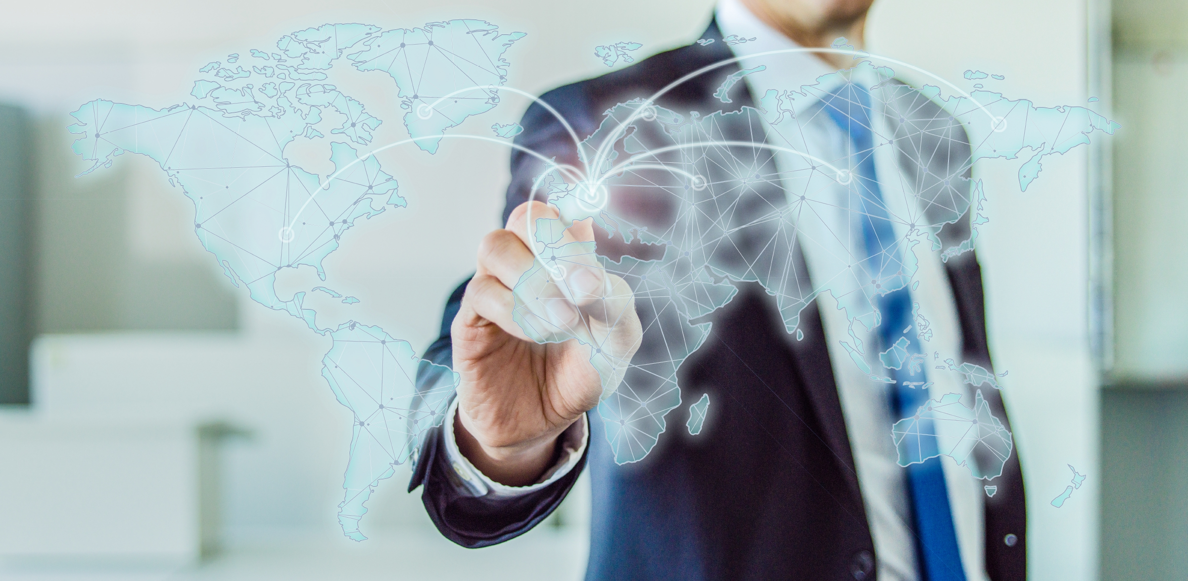 """""""Networking accross the borders – acting to mutual advantages"""""""