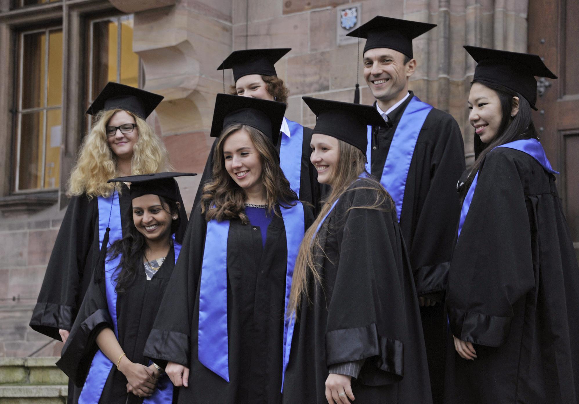 Pressemitteilung der Universität des Saarlandes: Seit 30 Jahren bildet das EIABM als ältester deutscher MBA Führungskräfte aus aller Welt aus